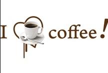 coffee time / by Charlesa Olson