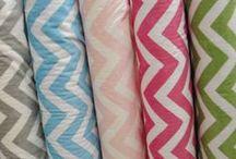 Fabrics We Luv!