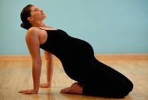 Pregnancy & Exercise