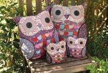 Owls !!