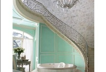 Luxurious Bathrooms / Absolutely beautiful bathrooms!