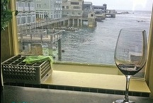 Monterey Wines / The flavors and experiences only found in Monterey