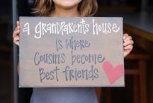 Grandma di's