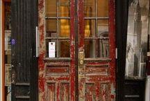 Doors for Minis