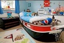 Kids spaces / Places where every child would love to be!