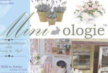 Mini~ologie {Magazine}