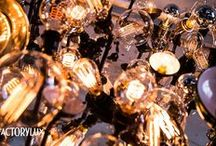 Factorylux Filament Light Bulbs / Factorylux filament bulbs - SWISS made since 1906 - are of unrivalled quality and durability. There's over a century of knowledge and expertise in every bulb.