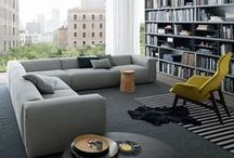 INTERIOR HOUSES / FURNITURE, STYLE