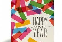 New year's cards / by VillaKewarra