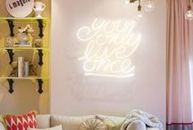 living room / by Happy Place