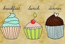 Cupcakes / Everything cupcakes