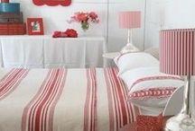 北欧ベッドルーム / 一目惚れする北欧インテリア