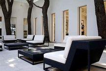 Interior (patio/terrace)