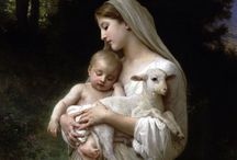 Mother Mary The Queen of Peace