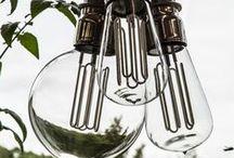 Factorylux Eco-Filament Light Bulbs