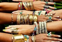 Jewelry Continental / Sharing our love of eye-catching and mind-dazzling jewelry from around the globe.