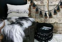 Objets D'Art / Inspired décor for the home (away from home).