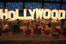 Hollywood meets Las Vegas party !!! / My 50th birthday party