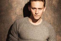 Loki Hiddleston / A litlle bit of Tom litlle bit of Loki and all of my love