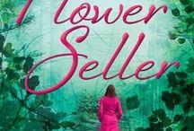 The Flower Seller / The Flower Seller by Ellie Holmes -  Commercial Women's Fiction  - released on 2nd June 2016 available for pre-order now http://goo.gl/E3QIV3