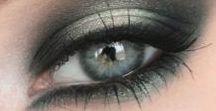 Make up- Beauty