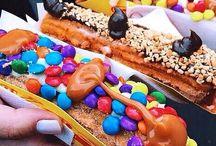 Food Big / Cibi belli e buoni