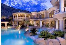 House Modern / Ville