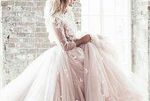 Vestiti da sera / Moda  brilantinata