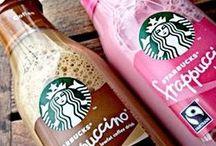 Starbucks / Bevande