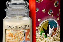 Candele yanke / Candele