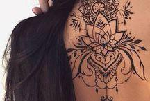 Tatto / Tatuaggi