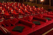 Sala Cinema / Cinema