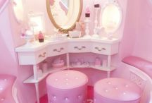 Room For Girl / Stanze
