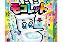 Popin Cookin / Dolci