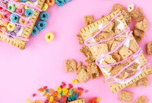 Cereals / Cereali