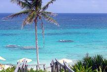 Islas Bermudas - Bermuda / Nuestro lugar favorito en la Tierra, son las Islas Bermudas, el lugar donde nos conocimos.  Our favorite place on Earth are Bermuda islands, the place where we met.