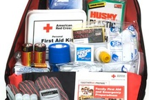 Home Preparedness Kit / A disaster supplies kit is simply a collection of basic items your household may need in the event of an emergency.