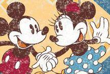 Disney / by Kelsey Cee