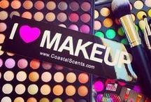 My... Make up, Nails and Hair. ♥ / by Silvia Magdalena Valle Cuadra