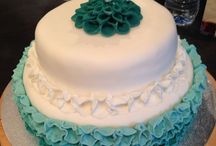 My Cakes! / My creations in the cakey world....!