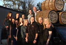 Guest Chef Wine Dinner- featuring pairing by Al Castrogiovanni and Death's Door Spirits