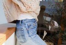 Fashion / My kinda style..