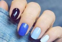 Nail inspired / nailed it!