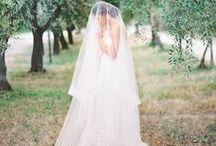 Wedding bells / dream wedding ideas