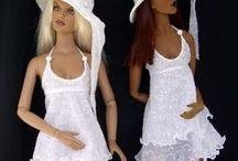 All Barbie/ Forskelligt Barbie