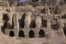 architecture of kuh e khwaja