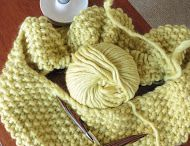 Knitted makes