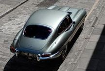 Automobiles / Beautiful classic and modern cars from around the world.