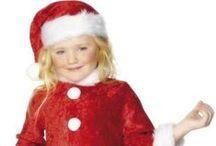 Joulu ja Pikkujoulu naamiaisasut / Naamiaisasut jouluun ja pikkujouluun kategorian alta löydät tunnelmalliset naamiaisasut jouluisiin juhliin.