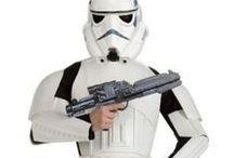 Star Wars naamiaisasut / Star Wars naamiaisasut kategorian alta löydät Star Wars naamiaisasut- ja oheistuotteet aikuisille ja lapsille.